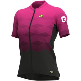 Alé Cycling PRR Magnitude SS Jersey Women, pink